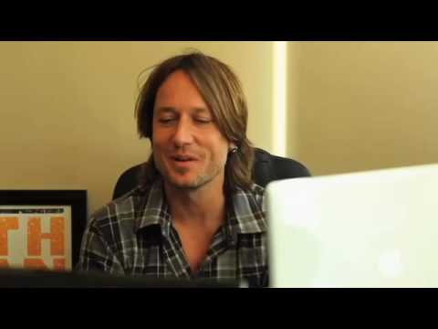 Keith Urban: Urban Developments: Episode 58: Highlights Of Keith's Live Chat On June 7th