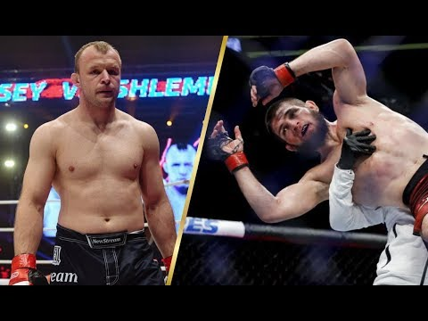 Хабиб станет гостем чемпионата по ММА следующий бой Шлеменко зарплаты UFС оn FОХ 29 - DomaVideo.Ru