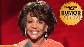 Maxine Waters, Solange, and More Honored At 'Black Girls Rock!'