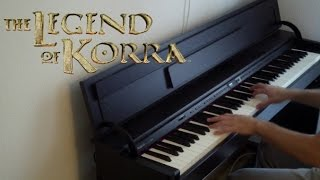 Download Lagu The Legend of Korra - Finale [Piano Cover] Mp3