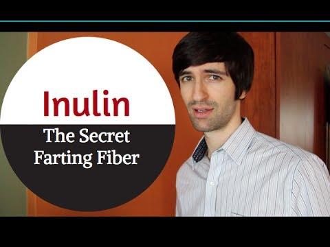 Inulin - The Secret