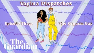 Vagina Dispatches: The orgasm gap