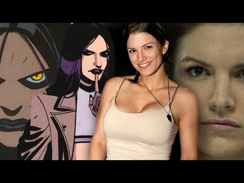 Gina Carano Joins DEADPOOL – AMC Movie News