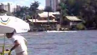 10. Jet Ski race - Londrina, BRASIL 1