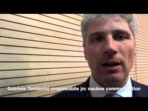 """Jrc """"festeggia"""" 20 di monitoraggio della radioattività"""