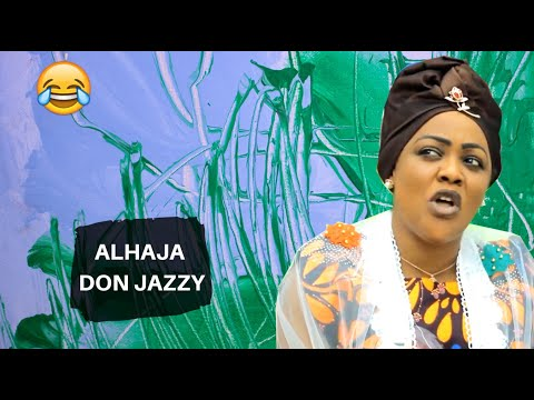 Helen Paul | Alhaja Don Jazzy | THIS IS WHAT THEY USED TO CALL THE FRIENDS HUSBAND!!!