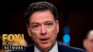 Ex-FBI agent who worked with Comey calls him 'unqualified'