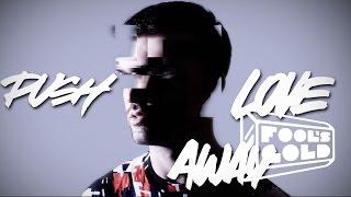 Thumbnail for A-Trak ft. Andrew Wyatt — Push