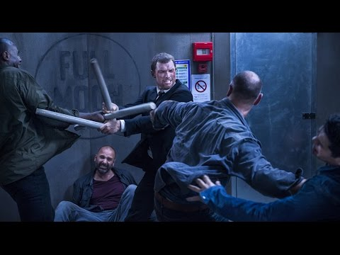 'The Transporter Refueled' Clips: Ed Skrein Kicks Ass on a Jetski, at the Airport and More