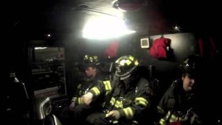 Harlem Shake - Firefighter