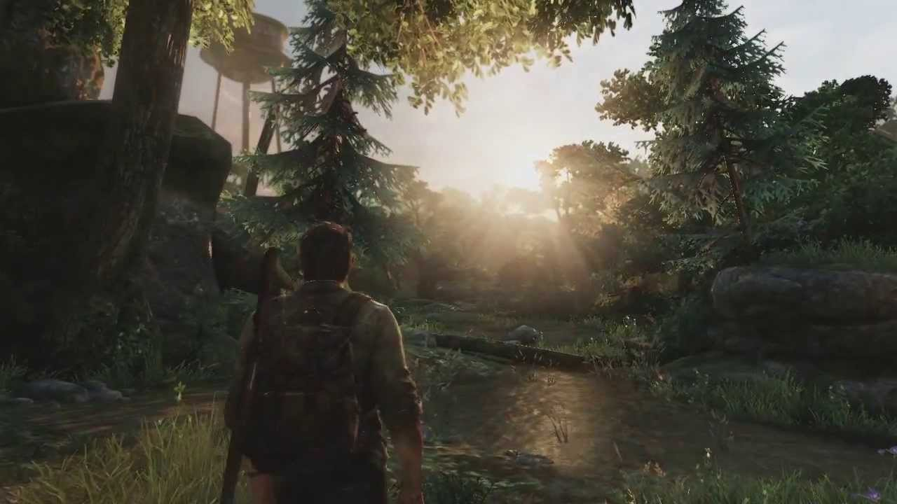 Video-item: Roel en Lennard over hun ervaring met The Last of Us