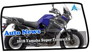 7. LOOK THIS !!! 2018 Yamaha Super Tenere ES Review, Rumors & Colors