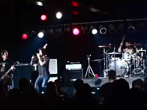 ElHaney - Filmed at their hometown debut show 2/26/08 at the Masquerade in Atlanta GA. Thanks to all the fans that made it out to the show, it was AMAZING... and this ...