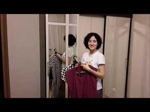 Сборка шкафа купе Фортуна (видео)