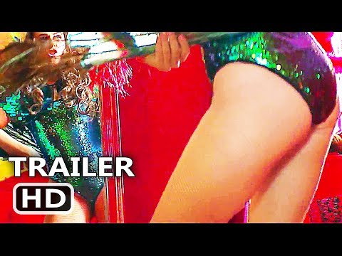 Walk like a panther Trailer of upcoming Hollywood movie