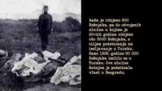 Kontinuitet genocida nad Bošnjacima
