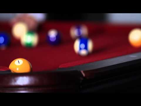 Chilton Billiards' TV Commercial