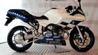 9. BMW R 1100 S   ABS