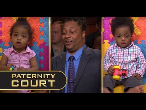 Man Doubts Paternity of One of His Fraternal Twins (Full Episode) | Paternity Court