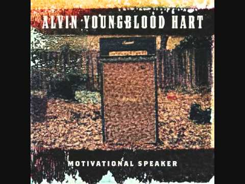 Alvin Youngblood-Hart / Stomp Dance (2005)