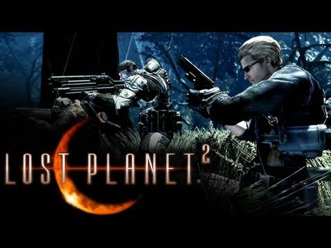 lost planet 2 xbox 360 soluce