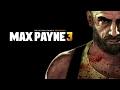 Max Payne 3 In cio: O Retorno Do Max