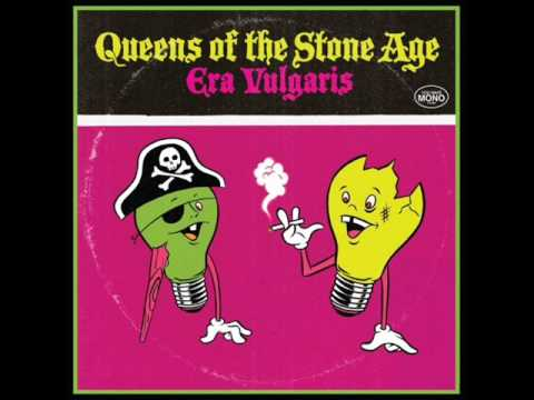Tekst piosenki Queens of the Stone Age - Battery Acid po polsku