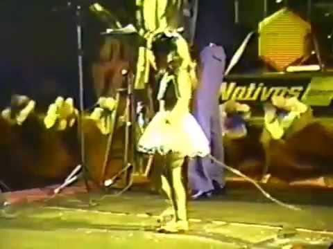 FREMPS 1988 - Festival Perola D´Oeste