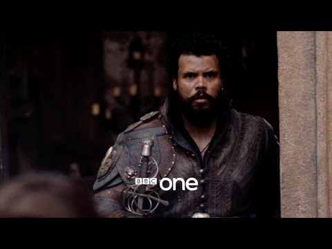 The Musketeers 3.03 (UK Preview)