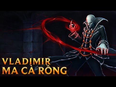 Vladimir Ma Cà Rồng