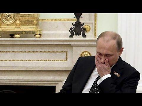 Ρωσία: Ο Πούτιν στόχος των Panama Papers