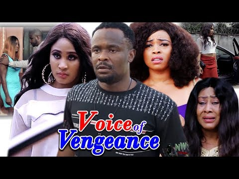 Voice Of Vengeance Season 5 & 6 - ( NEW MOVIE ) Zubby Michael 2019 Latest Nigerian Movie Full HD