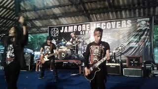 Jecovox Band Feat Mulyadi Tragedi @Jembore#2 Kenpark