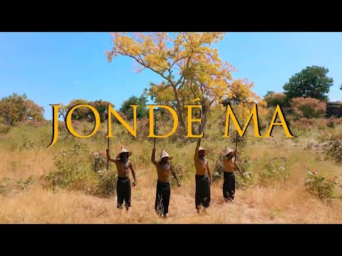 TAO  - JONDÉ MA (Official Video)