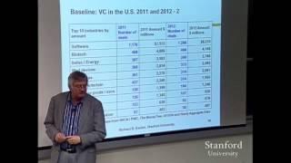 Stanford Seminar - 2013 Asia Entrepreneurship Update