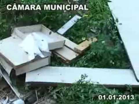 Vereadores de Alto Alegre do Maranhão recebem Câmara acabada. 01.01.2013