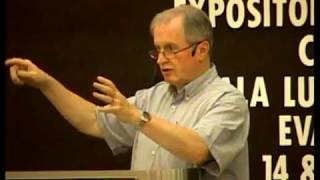 EPS 2010 Lecture 4 of 4 : D.A. Carson - Preaching from Apocalyptic Texts (Revelation)