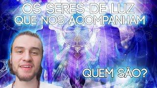 ANJOS E SERES DA LUZ - CRISTIAN DAMBRÓS