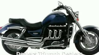 8. 2009 Triumph Rocket III Base  Details Top Speed Dealers Specification superbike Engine