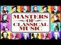 MOZART VIVALDI BEETHOVEN CHOPIN Classical Music Mix