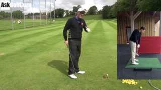 Video How To Stop Hooking and Blocking Your Golf Shots MP3, 3GP, MP4, WEBM, AVI, FLV Juni 2018