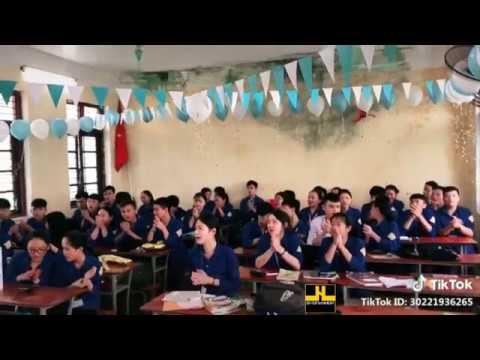 [Cover] Tổng hợp Học sinh cover cực hay - Năm tháng học trò - Tiktok Việt Nam - Phần III - Thời lượng: 2 phút và 5 giây.