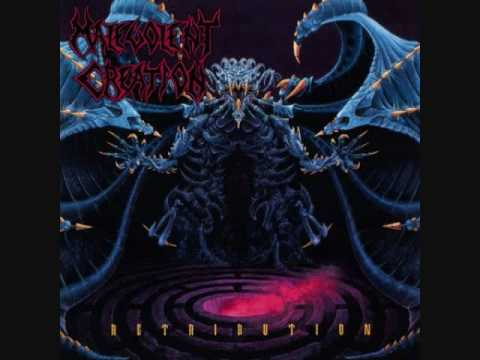 Systematic Execution - Malevolent Creation online metal music video by MALEVOLENT CREATION