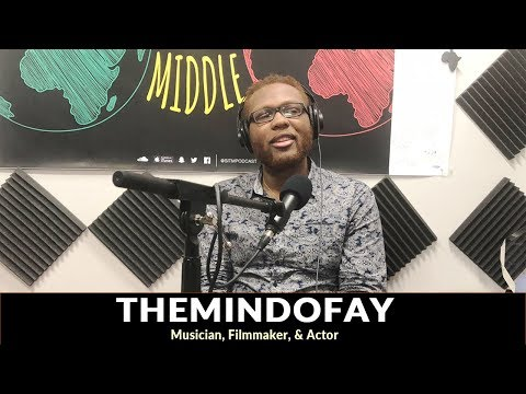 How To Make It In The U.S Music Industry: TheMindOfAY Talks Afrobeats, Nigeria, & More