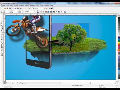 Corel Draw Best Tutorials For Experts