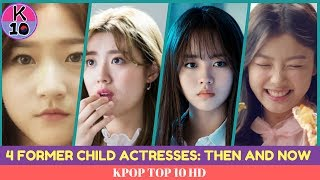 Download Video 4 Former Child Actresses: Then and Now MP3 3GP MP4