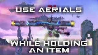 Z-Drop Aerial Tech Tips feat. Dugan