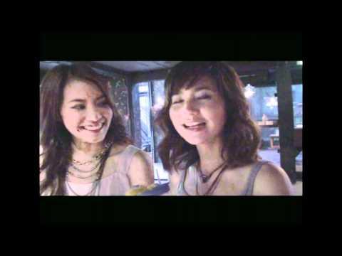 เบื้องหลัง MV ข้อความของเธอ : nutty (видео)