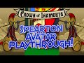 INFINITE SPEARS  Stick War Legacy Spearton Avatar waptubes