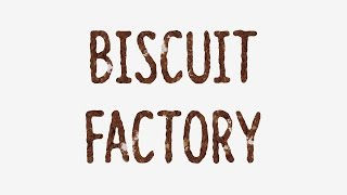 Video [Stop-Motion Animation] Biscuit Factory MP3, 3GP, MP4, WEBM, AVI, FLV Agustus 2018